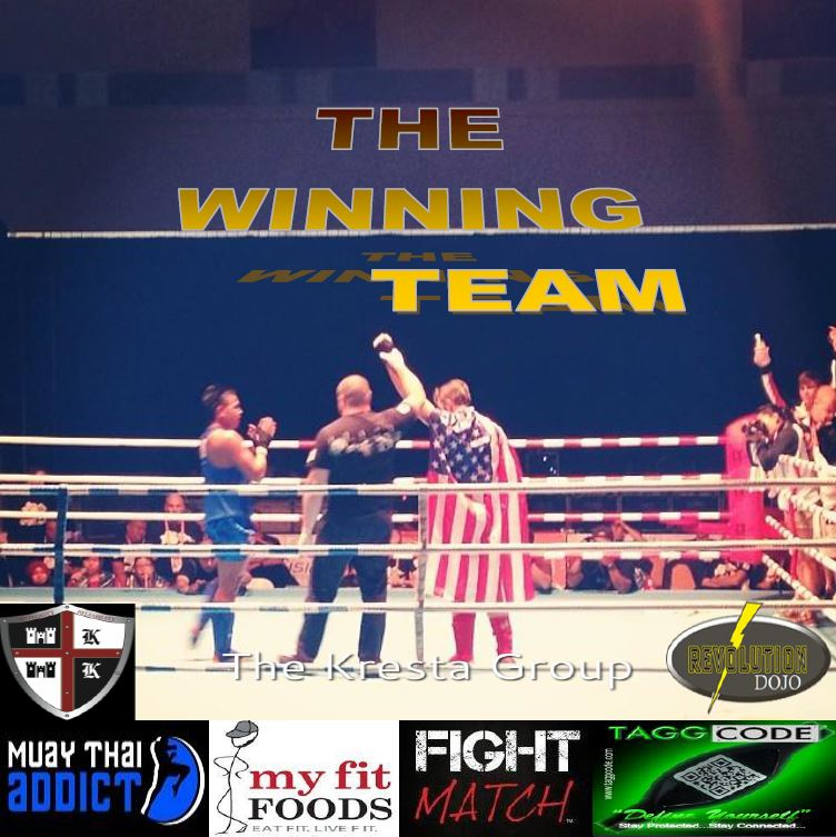 Sponsor Matchroom Boxing Usa: The Fighters Life